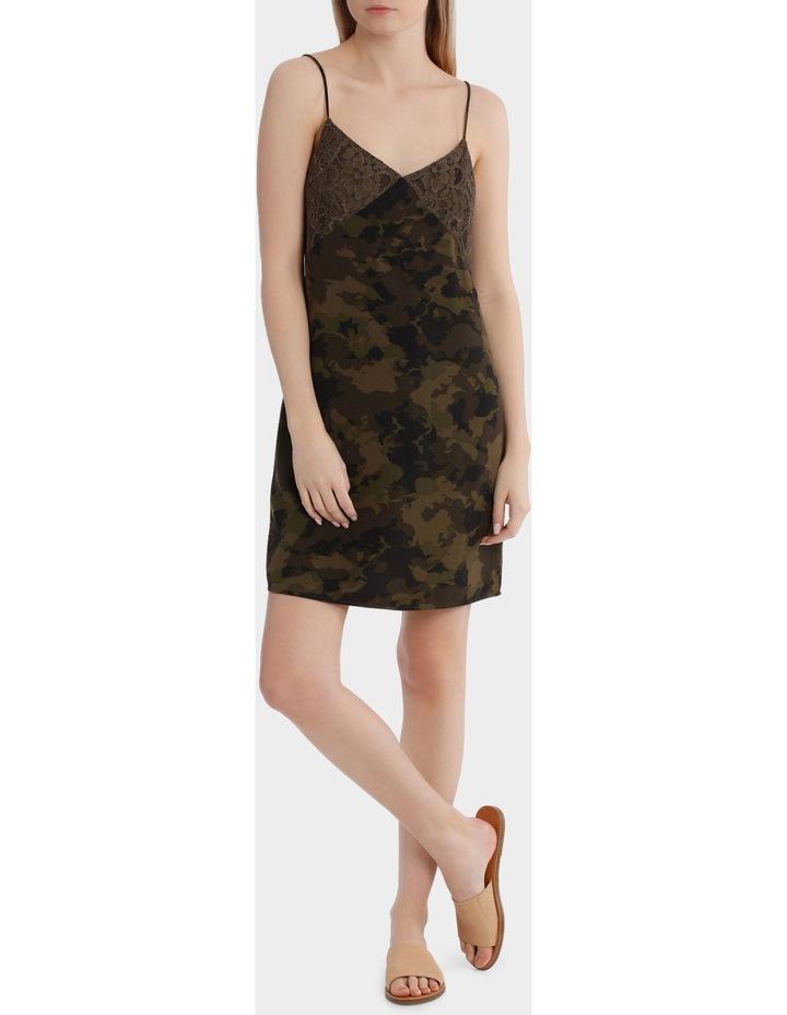 Tenna Short Slip Dress image 1