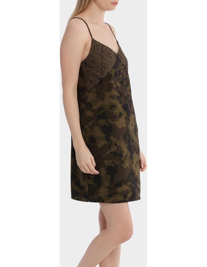 Tenna Short Slip Dress image 2