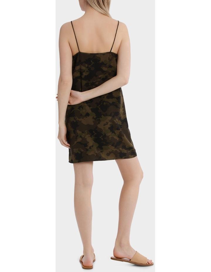 Tenna Short Slip Dress image 3