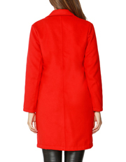 Sass - Pop Art Coat
