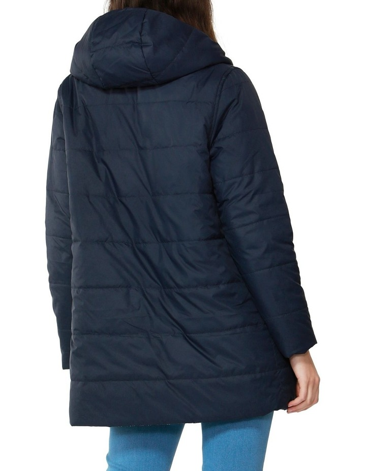 Carter Reversible Puffa Jacket image 5