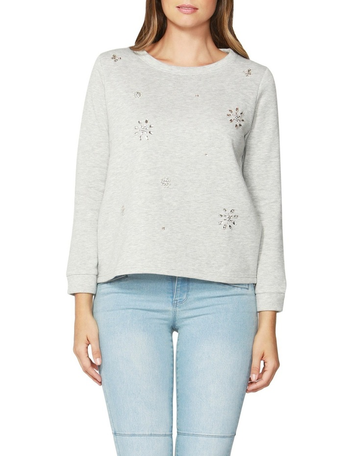 Date Night Sweater image 1