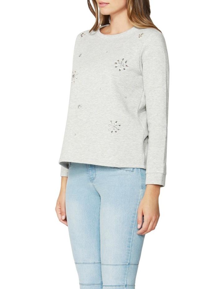 Date Night Sweater image 3