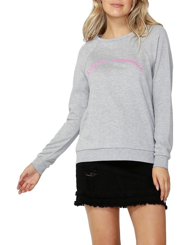 Hello Gorgeous Sweater image 1