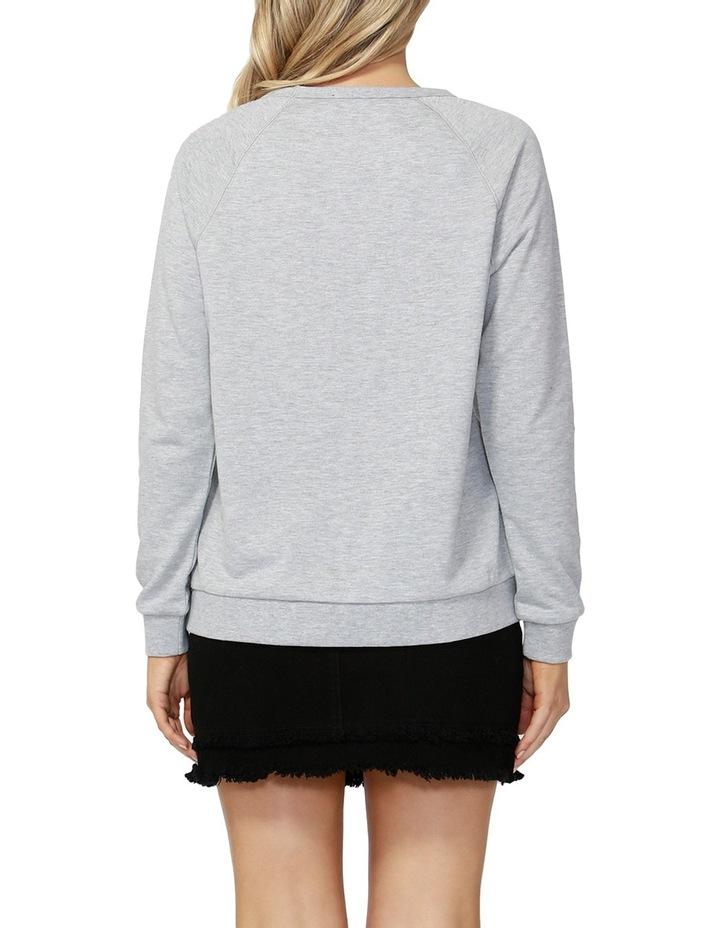 Hello Gorgeous Sweater image 2