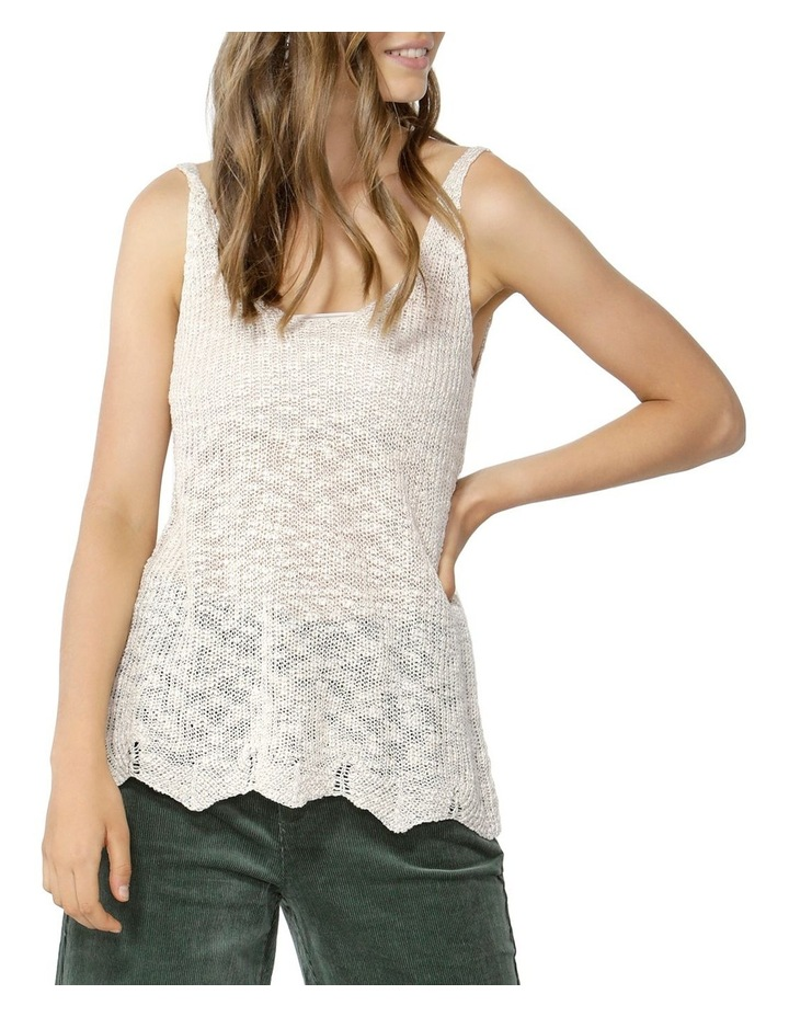 Sunseeker Knitted Cami image 1
