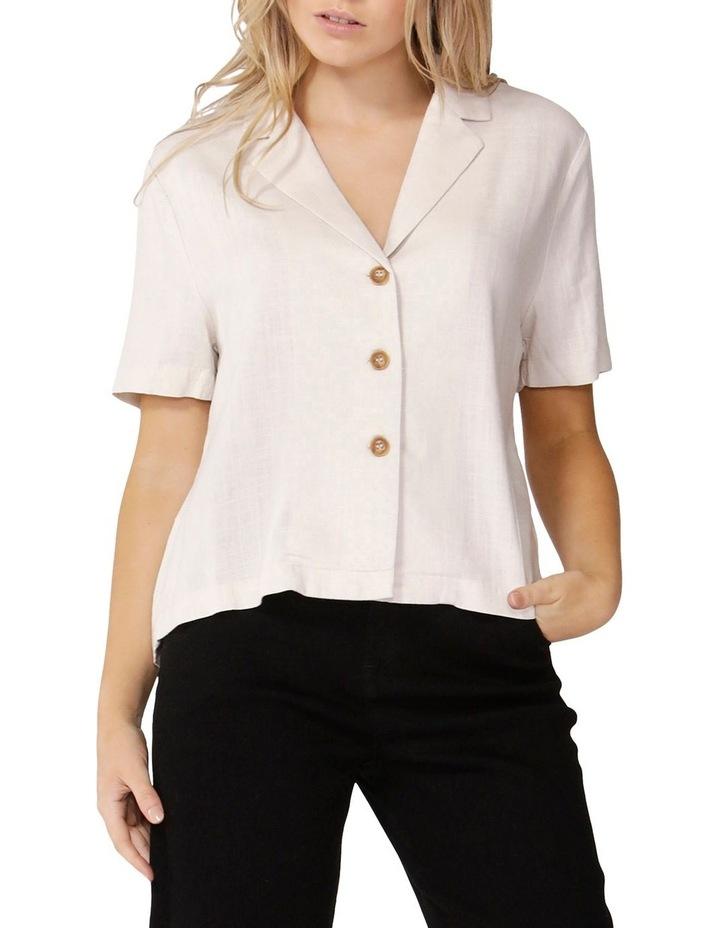 Paradising Buttoned Shirt image 1