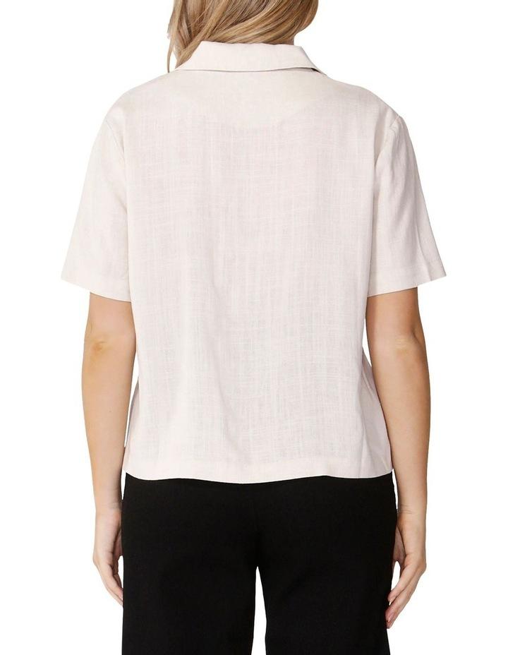 Paradising Buttoned Shirt image 3
