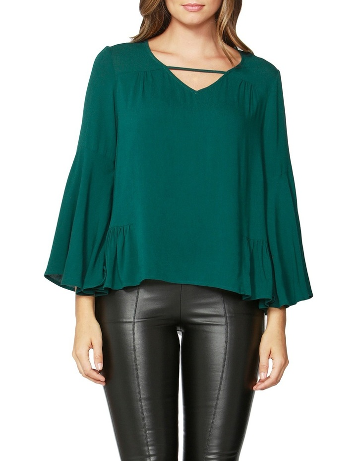 True Love Bell Blouse image 1