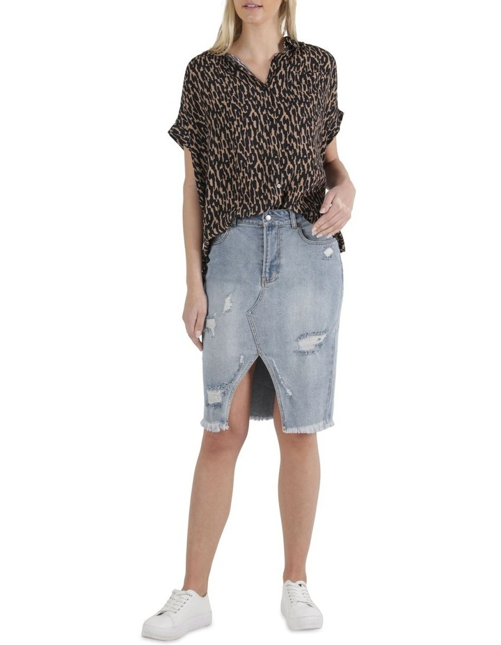 Camille Shirt image 1