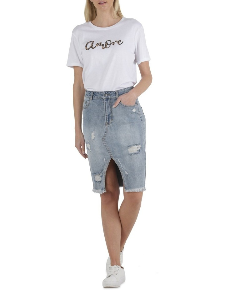 Camille Amore Tee image 2