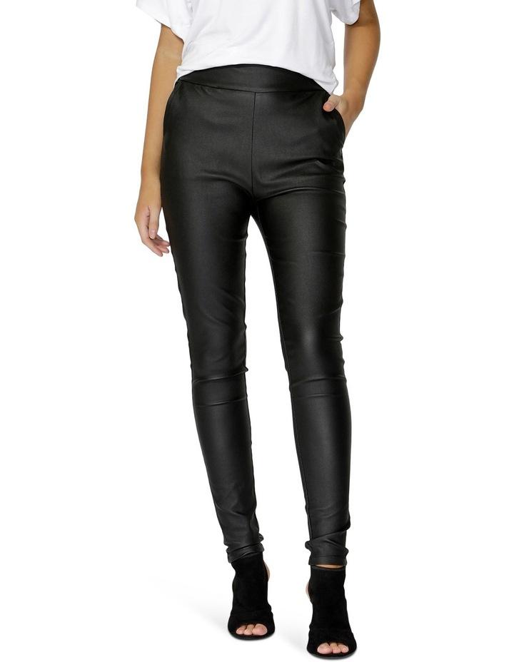 Kyara Coated Pants image 1