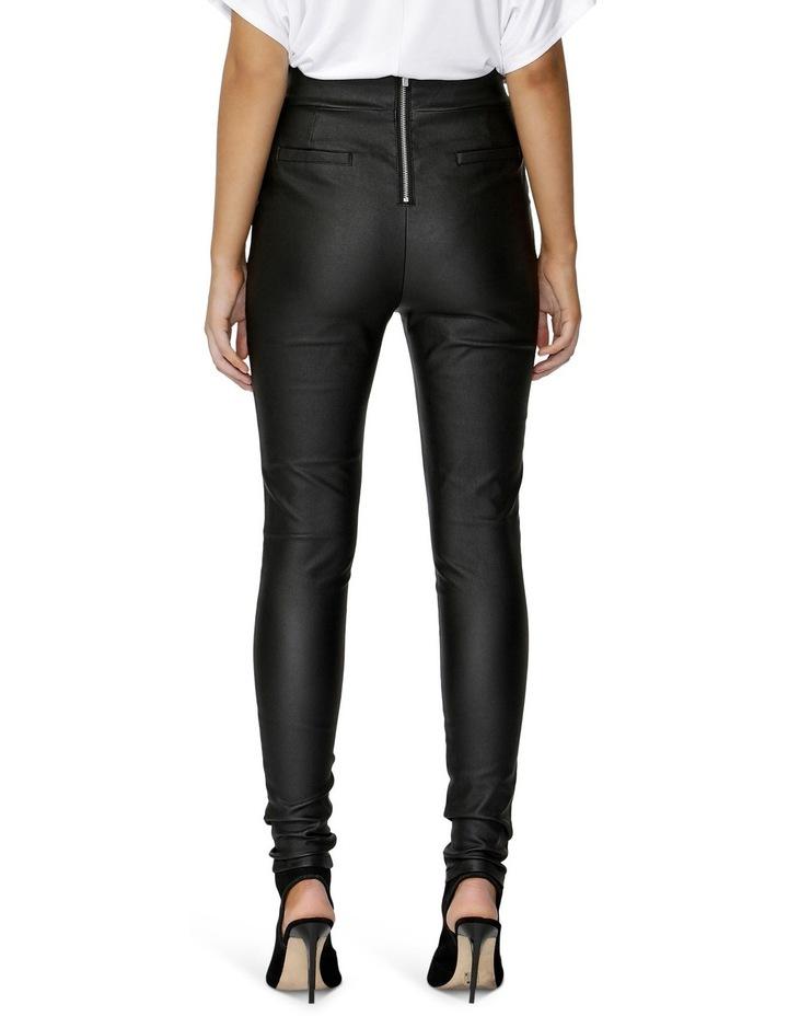 Kyara Coated Pants image 2