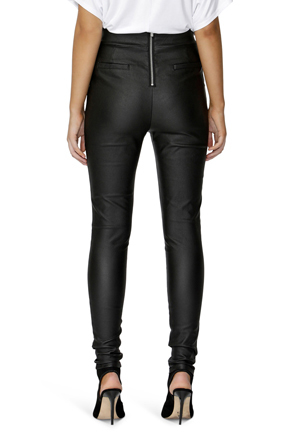 Sass - Kyara Coated Pants