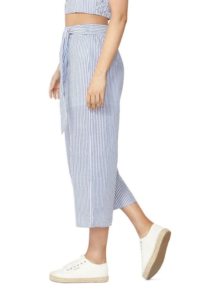 Stripe Out Tie Pant image 2