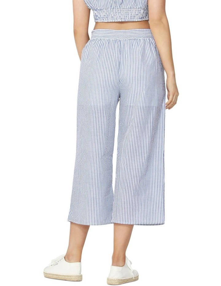 Stripe Out Tie Pant image 3