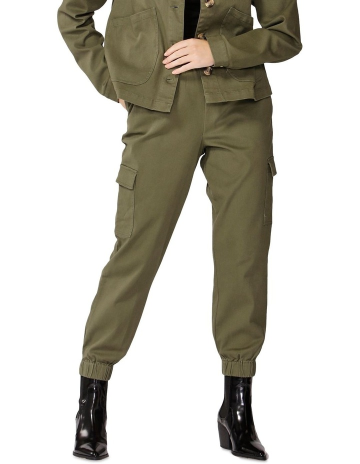 Take Charge Cargo Pants image 1
