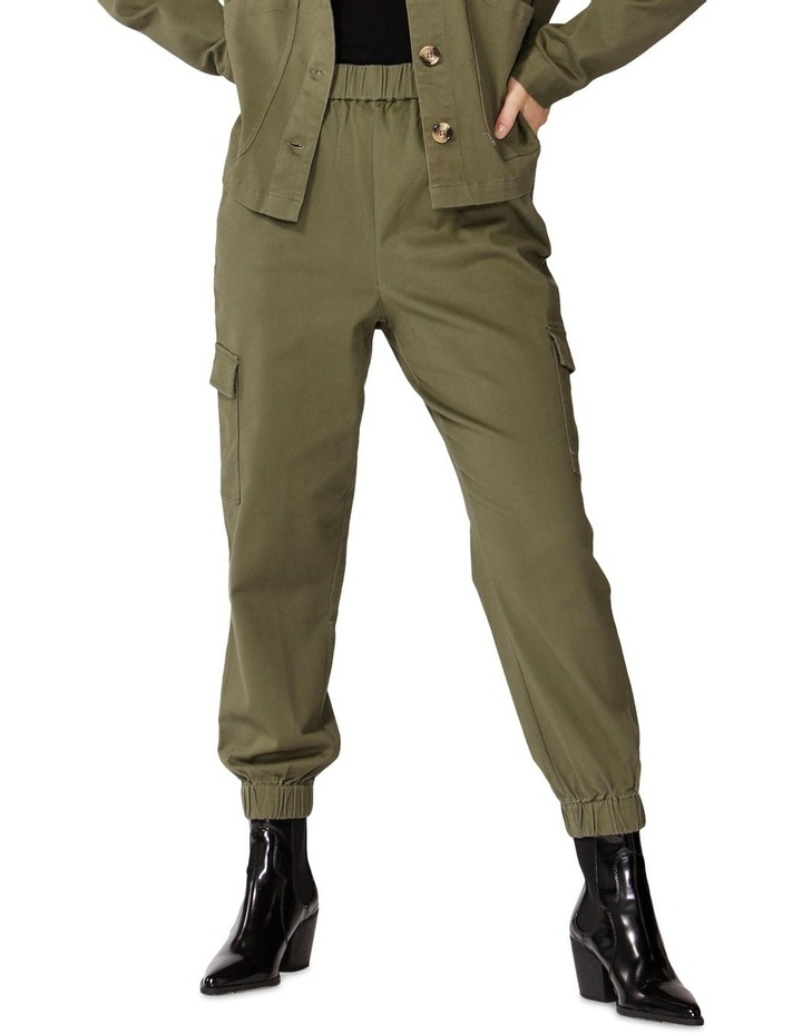Take Charge Cargo Pants image 2