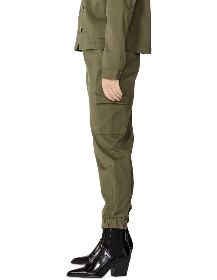 Take Charge Cargo Pants image 3