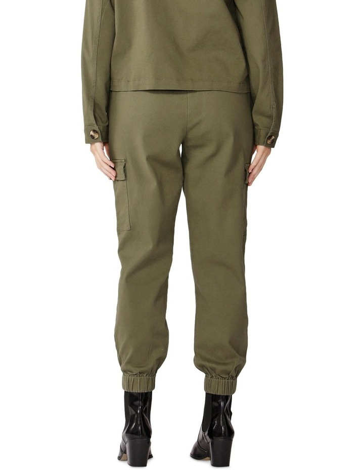 Take Charge Cargo Pants image 4