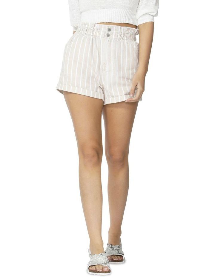Scandi Paperbag Shorts image 1