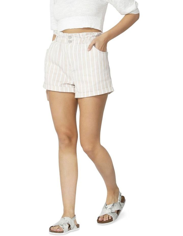 Scandi Paperbag Shorts image 2