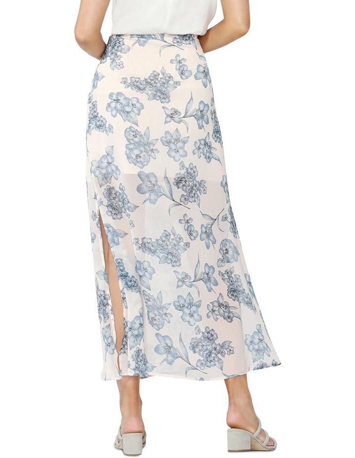 Flemington Floral Maxi Skirt image 2
