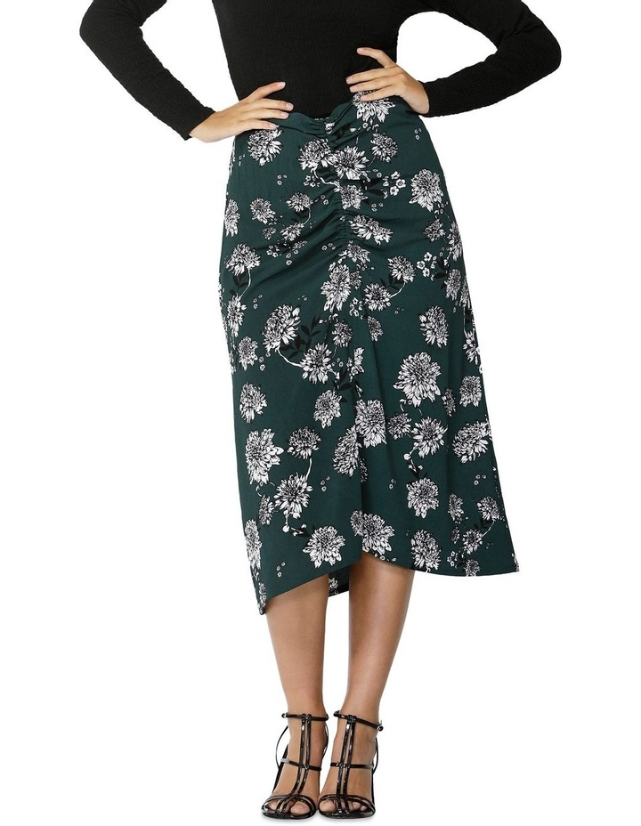 Magnolia Fields Rouched Skirt image 1