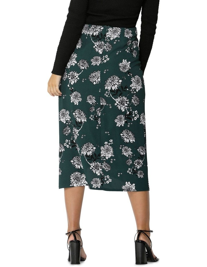 Magnolia Fields Rouched Skirt image 4