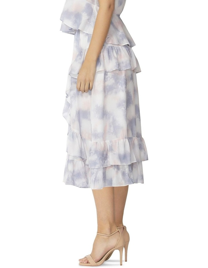 Orkid Ruffle Skirt image 2