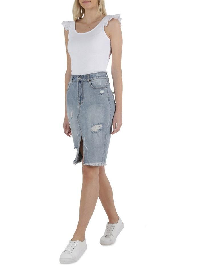 Maxie Skirt image 2
