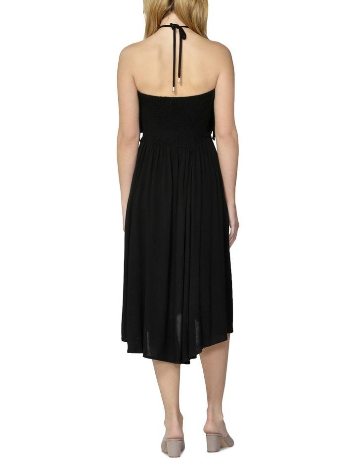 Danikah Embroidered Dress image 2