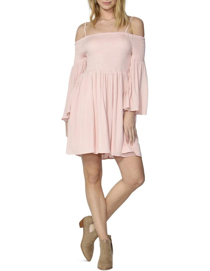 Sofi Shirred Bust Dress image 1