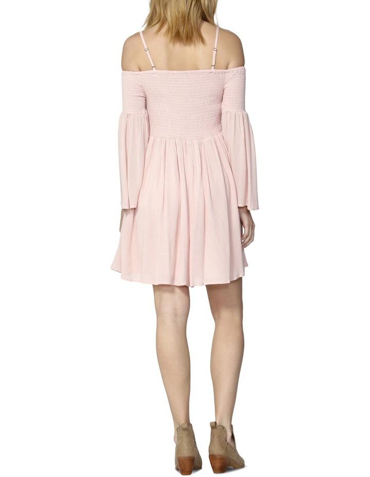 Sofi Shirred Bust Dress image 2