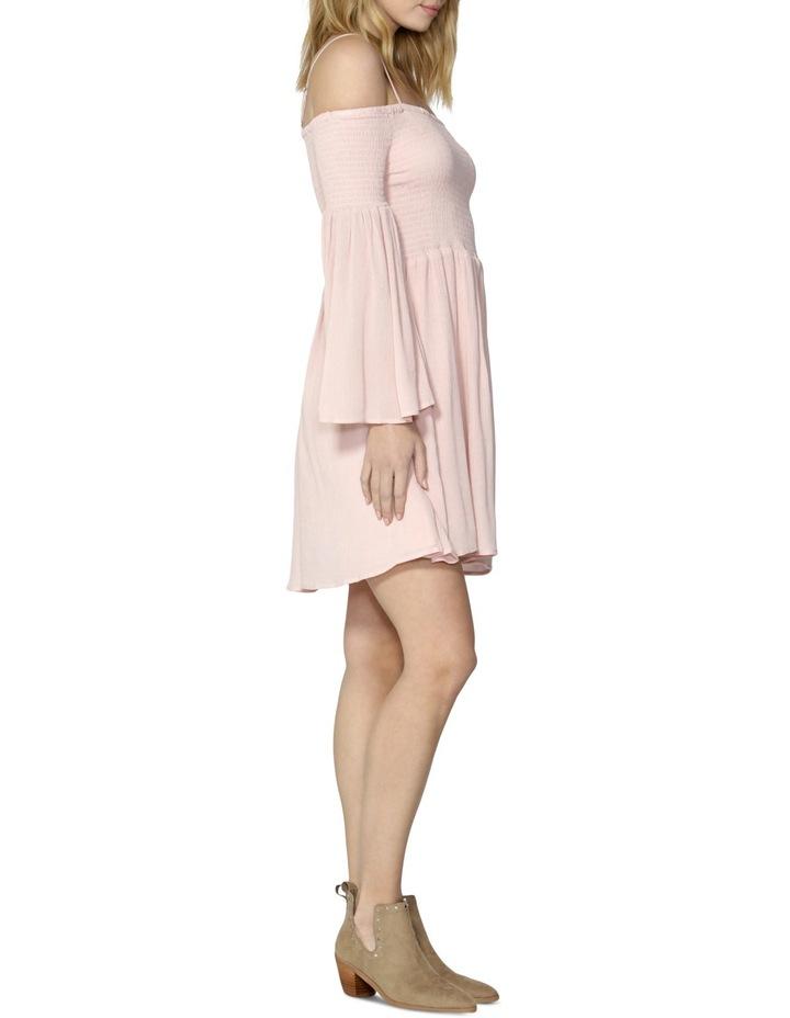 Sofi Shirred Bust Dress image 3