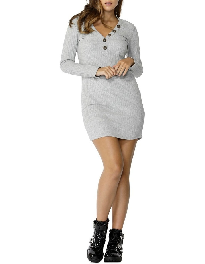 Dream Chaser Button Dress image 1