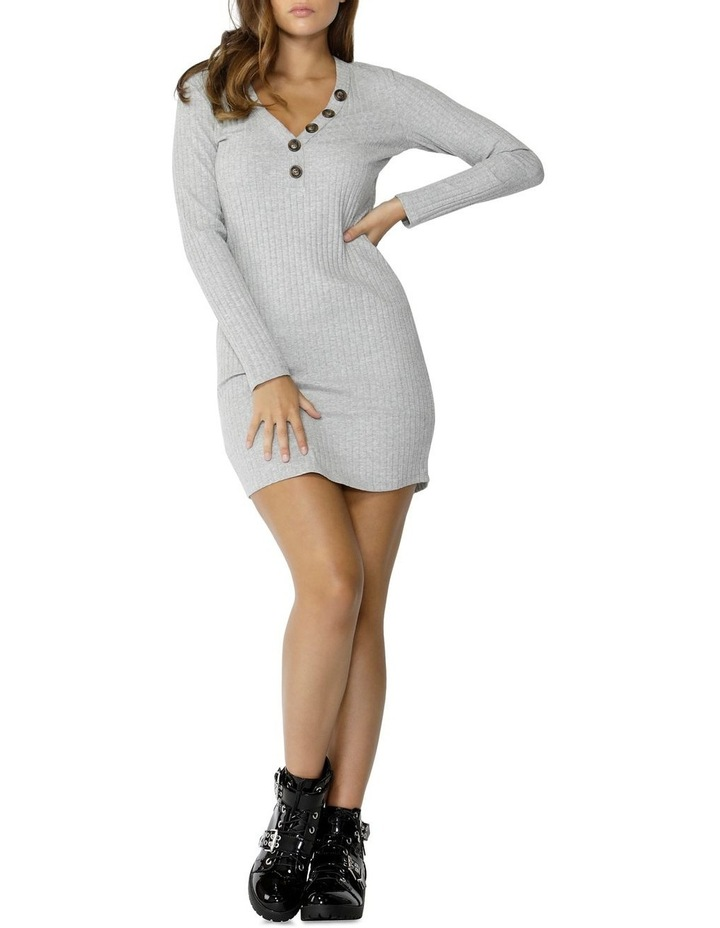 Dream Chaser Button Dress image 2