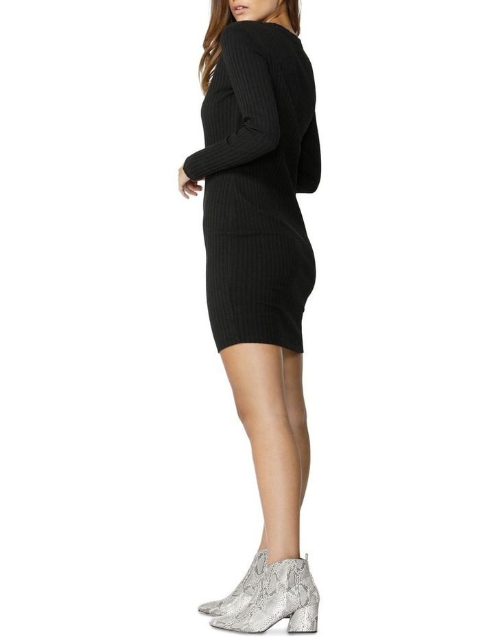 Dream Chaser Button Dress image 3