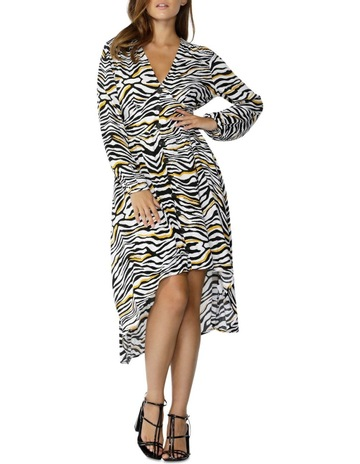 d01af74e4ce Sass Savannah Nights Dress