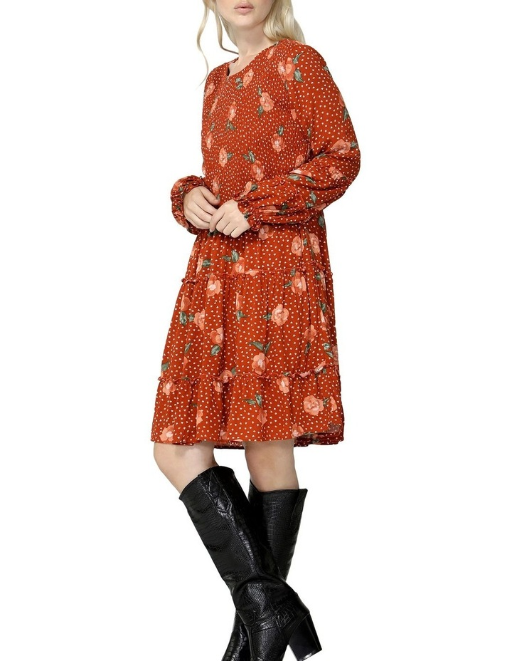 Market Days Shirred Dress image 2