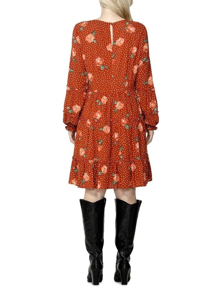 Market Days Shirred Dress image 3