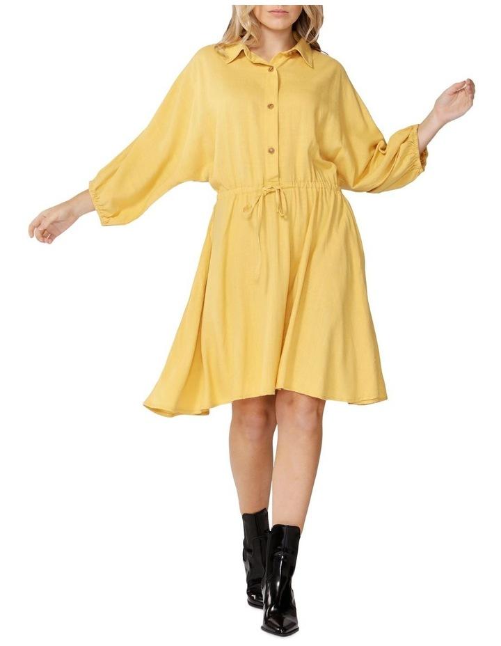 Paradising Shirt Dress image 1