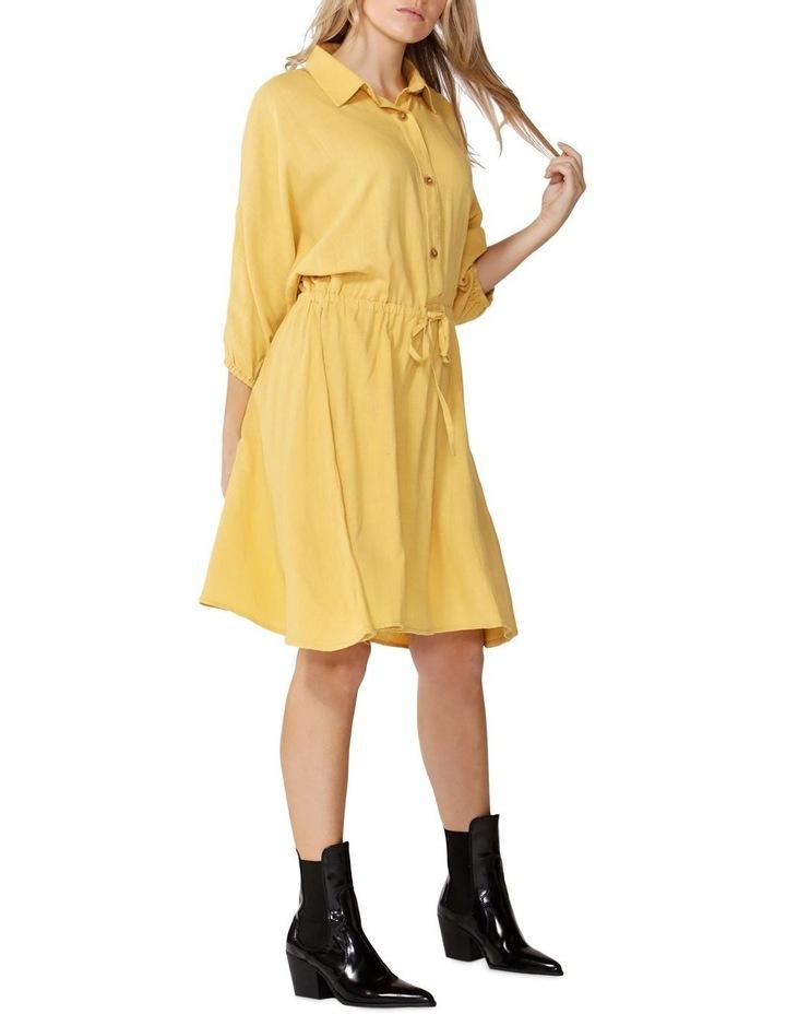 Paradising Shirt Dress image 2