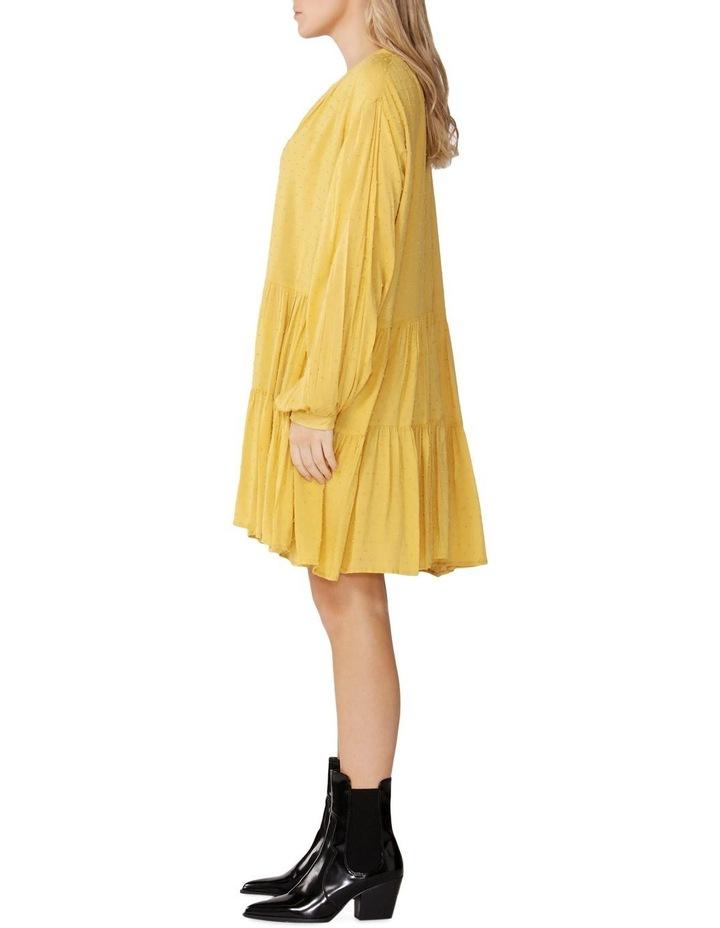 Paradising Shirt Dress image 3