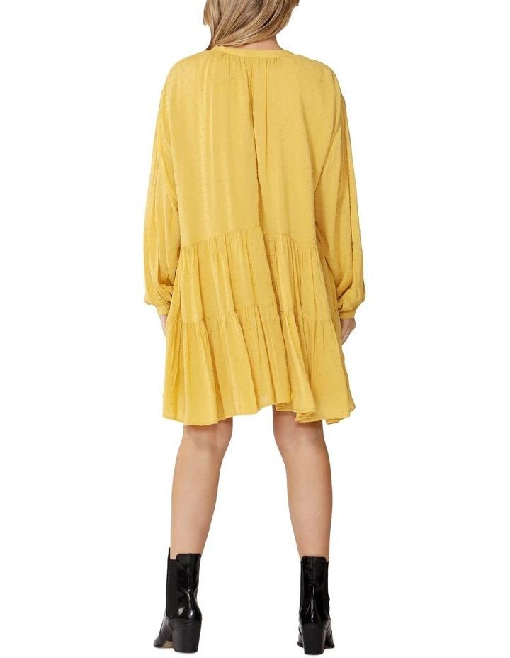 Paradising Shirt Dress image 4