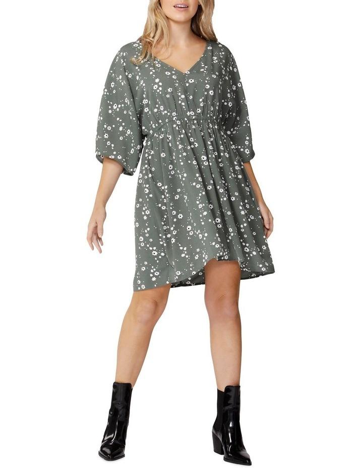 Daisy Fields Wide Sleeve Dress image 1