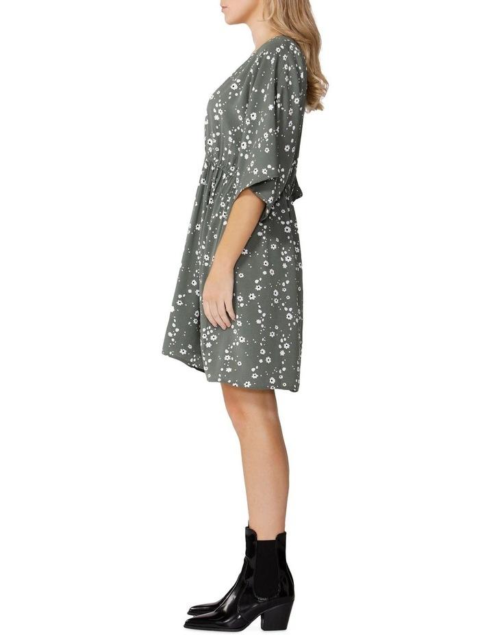 Daisy Fields Wide Sleeve Dress image 2