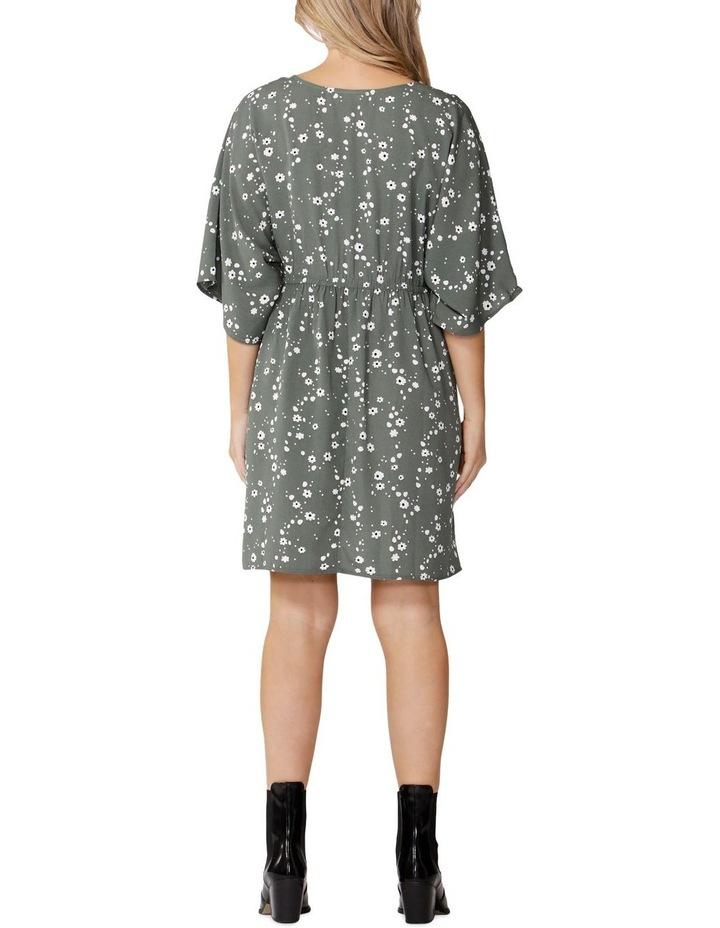 Daisy Fields Wide Sleeve Dress image 3