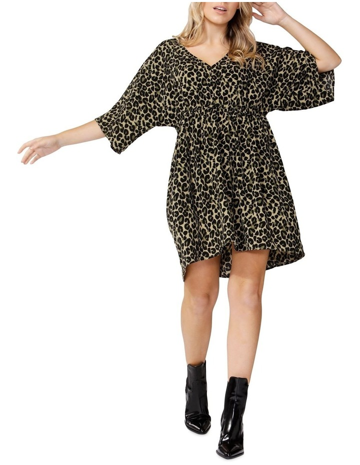Leopard Dress image 1