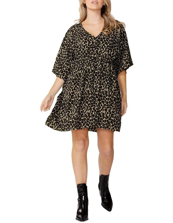 Leopard Dress image 2